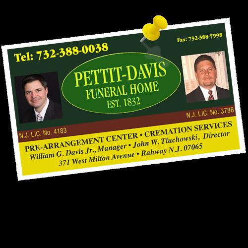 Petit-Davis Funeral Home