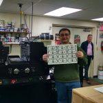 Mr B Printing